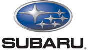 Logo Subaru Oldeman